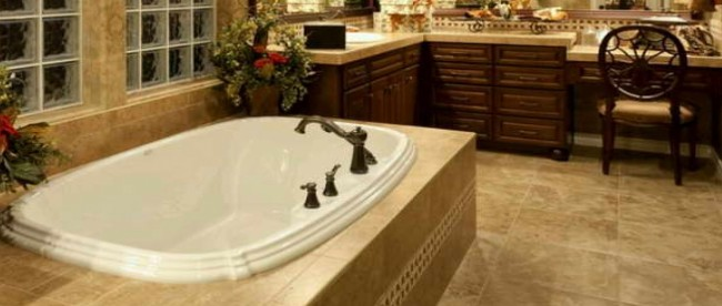Calgary bathroom renovation companies